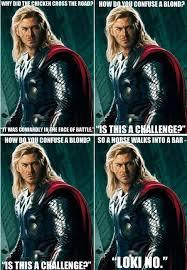 The Dark World of Thor's internet viralsblinkbox Blog via Relatably.com