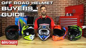 Best <b>Offroad Motorcycle Helmets</b> | 2015 - YouTube