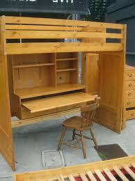 trundle bunk bed with desk bunk bed desk trundle