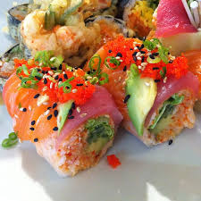 Image result for saint sushi montreal menu