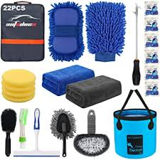 AUTODECO 22Pcs Car Wash Cleaning Tools Kit Car ... - Amazon.com