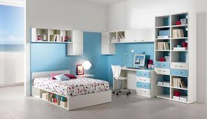 teens bedroom teenage girl ideas wall colors blue white decorating ikea bookshelves design beds with bedroomlovable ikea office chairs