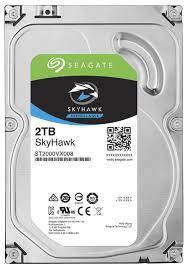 <b>Жесткий диск Seagate</b> ST2000VX008 — купить по выгодной цене ...