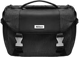 Nikon Deluxe Digital SLR Camera Case - Gadget ... - Amazon.com