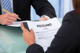 seven tips for a great résumé mihaylo college of business and today s students should recognize that employers often résumés online and sometimes don t get
