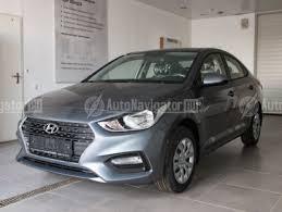 Продажа нового легкового автомобиля Hyundai Solaris (Хендай ...
