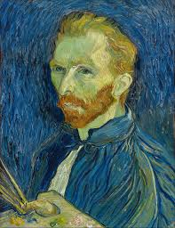 The <b>Flower</b> Paintings of <b>Vincent</b> van Gogh | Teresa Bernard Oil ...