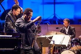 <b>Wayne Shorter</b>, Jazztopad Festival, 2013 - Sławek Przerwa ...