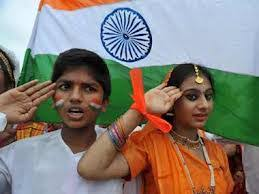Image result for picture of indian national flag