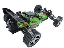 Характеристики <b>Внедорожник WL</b> Toys L959: подробное ...