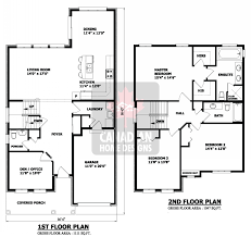 Storey House Designs And Floor Plans   Home Redesign storey house designs and floor plans XSENNFu x