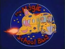 The Magic School <b>Bus</b> (TV series) - Wikipedia
