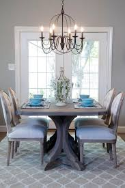 Chandelier Dining Room 1000 Ideas About Dining Room Chandeliers On Pinterest Designer