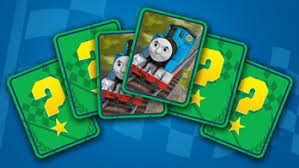 Play <b>Thomas & Friends</b> Games for Children | <b>Thomas & Friends</b>