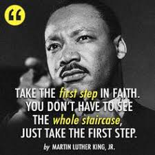 Dr. Martin Luther King on Pinterest | Martin Luther King, Nu'est ...