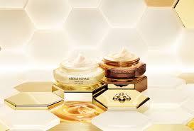 Сила мёда для идеальной кожи от <b>Guerlain</b>