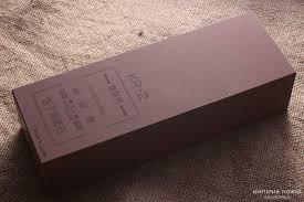 <b>Камень точильный</b> водный на подставке #1000 <b>Suehiro SH</b>/<b>KR</b>-<b>2</b>