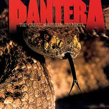 <b>Pantera: The Great</b> Southern Trendkill (20th Anniversary Edition ...