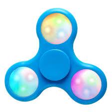 Купить Фиджет <b>Спиннер</b> светящийся «<b>Hand spinner</b>» в Москве по ...