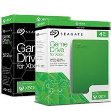 <b>Game Drive</b>: Your Xbox One and Xbox 360 Hard Drive | <b>Seagate</b> US