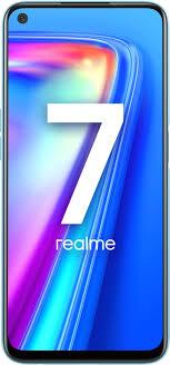 <b>Смартфон realme 7</b> белый 128 ГБ купить по низкой цене: отзывы ...