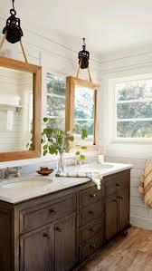 wood bathroom mirror digihome weathered:  ideas about white bathroom mirror on pinterest white bathrooms bathroom mirrors and bathroom mirror cabinet