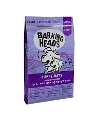 "<b>BARKING HEADS</b> Puppy Days БАРКИНГ ХЕДС ""<b>Щенячьи</b> деньки ..."