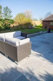 patio slab sets: kandla grey patio paving http wwwdtstonecouk