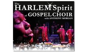 Risultati immagini per The Harlem spirit of gospel choir
