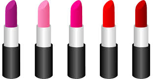 <b>Lipstick Vibrators</b> - They'll Never Know What's In Your Bag