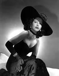 A heady evening with Hedy Lamarr | arts•meme via Relatably.com