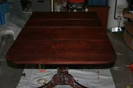 dining table woodworkers: diy d refinishing dining table table diy