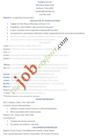 sample resume nursing position resume and cover letter examples sample resume nursing position certified nursing assistant resume sample one sample nursing resume template