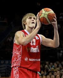 Andreï Kirilenko