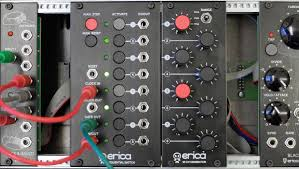 sequential switch cv generator now available both modules combined generate cv and gate signals all functionality that sequential switch has merging pausing skipping and manual select of steps