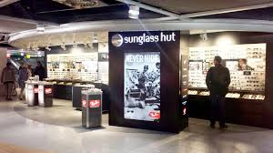 luxottica and wdfg pair for double first sunglass hut shop düsseldorf sgh dusseldorf wdfg