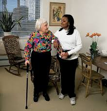 Your Family Member May Require In-home Care