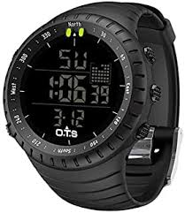 50mm & Over - Wrist Watches / Men: Watches - Amazon.ca