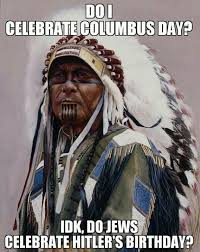 Funny Columbus Day 2015 Quotes, Sayings, Wishes, Images