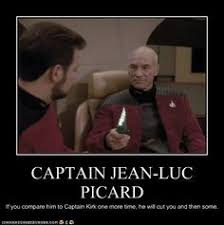 Captain Picard Meme Star Trek The Next Generation | Star Trek and ... via Relatably.com