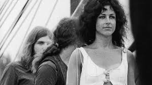 Grace Slick: The epic true story of her journey with <b>Jefferson Airplane</b>