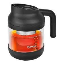 <b>Чайник заварочный</b> Coupage Rondell <b>0.85л</b> купить недорого в ...