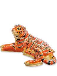 <b>Шкатулка</b> ''Тигр'' Art East 3693968 в интернет-магазине ...