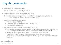 exhibit 99 1 achievements for resume examples