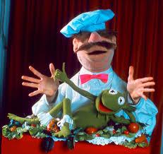 Resultado de imagen para chef de los muppets