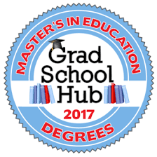 Top    Best Master     s in Education Degree Programs        Grad     Obtaining a master     s in education degree requires skill  determination  and a thirst for improving the world  If this sounds like the right path for you