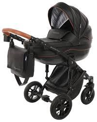 Универсальная <b>коляска Noordline</b> Stephania Style (<b>3 в</b> 1) — купить ...