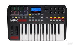Миди <b>клавиатура Akai PRO</b> MPK225 USB