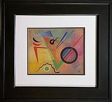 <b>Wassily Kandinsky Paintings</b> for Sale | <b>Wassily Kandinsky</b> Art Value ...