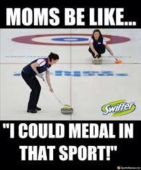 Winter Olympic Sport Meme via Relatably.com